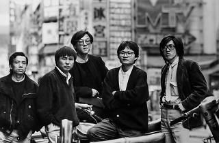 台湾巨匠傑作選 2016