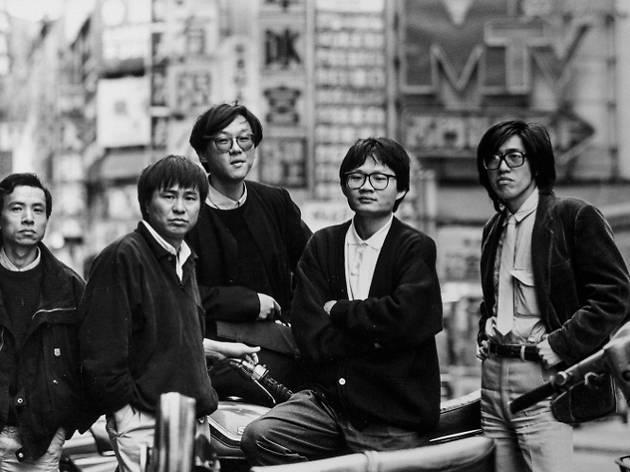 台湾巨匠傑作選