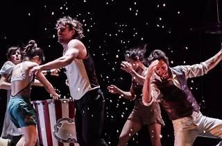 Teatralia 2016