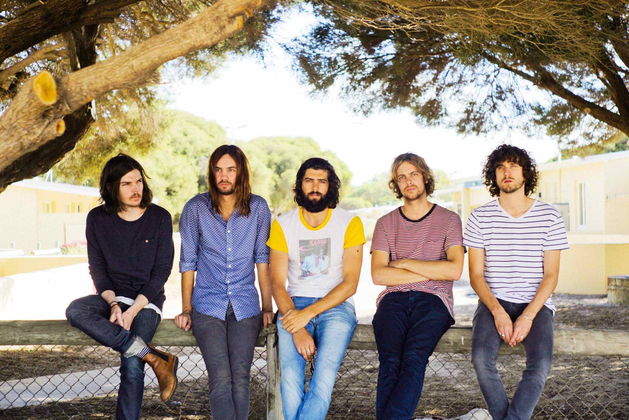 Interview: Tame Impala's Kevin Parker