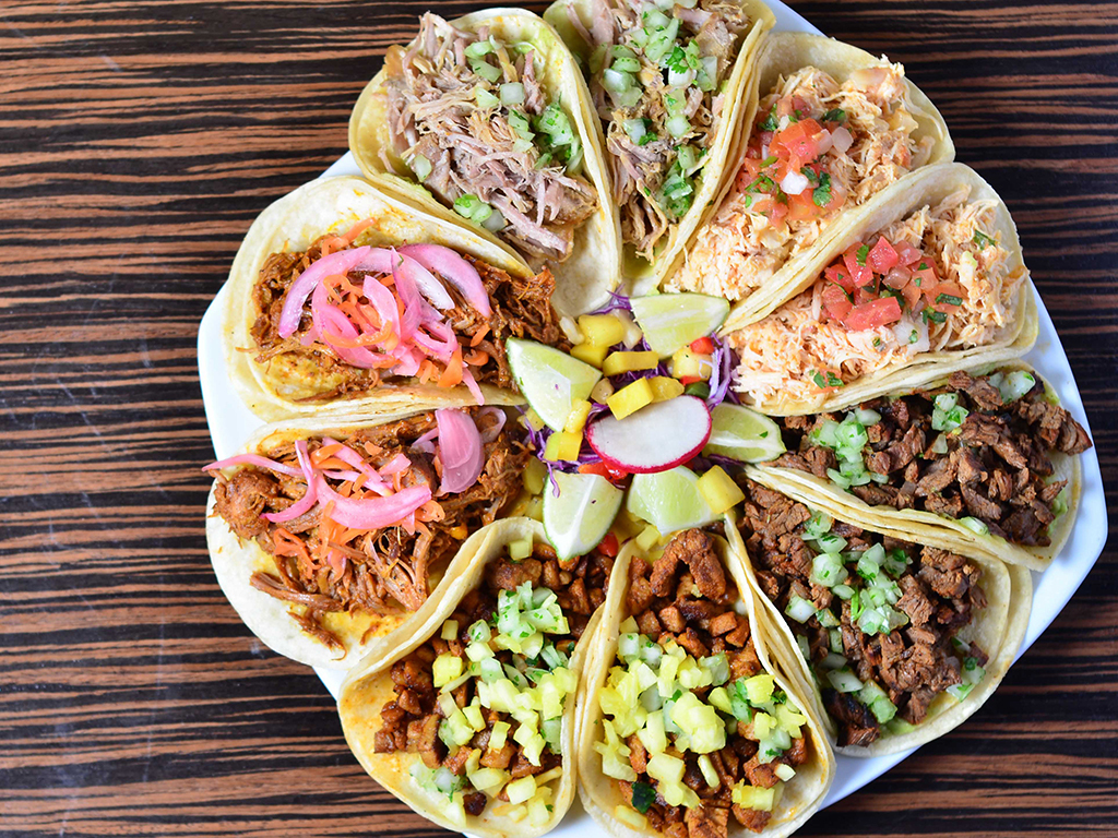 Best Mexican Restaurants In Las Vegas For Tacos, Burritos ...