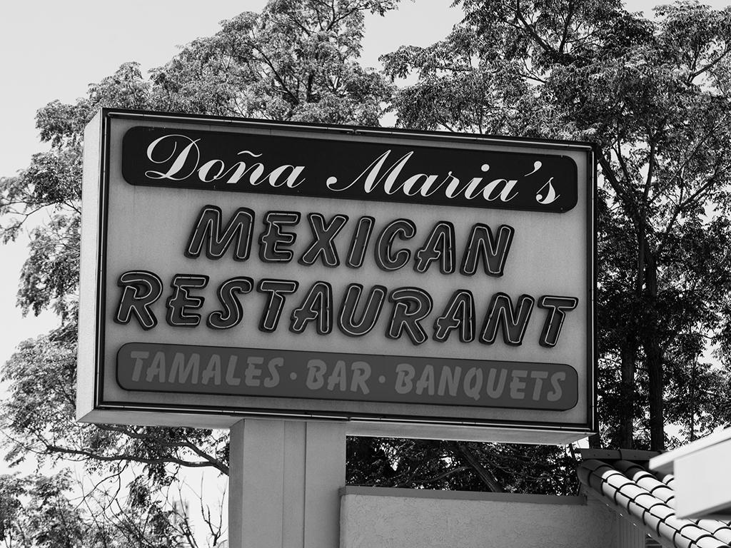 Doña Maria's