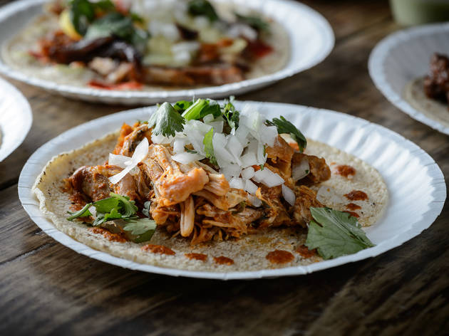 The Best Mexican Restaurants In Las Vegas