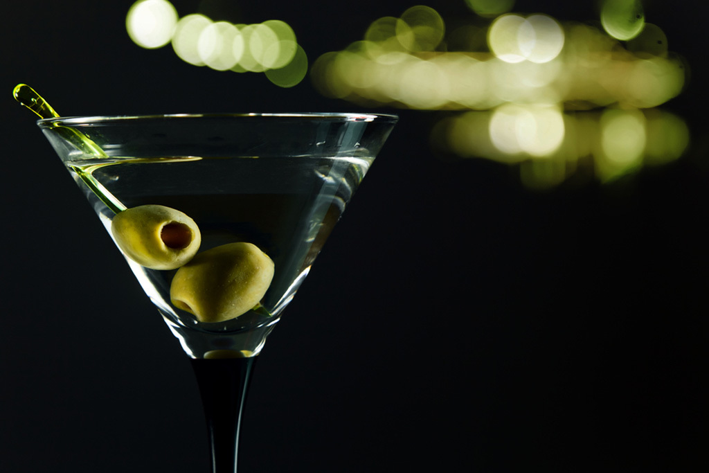 One of the most sophisticated cocktails of all time, the martini has the distinct honor of being both one of the oldest—and trendiest—cocktails. While a strong case has historically been made for the gin martini, the emergence of organic, artisanal vodkas has captured the attention of .