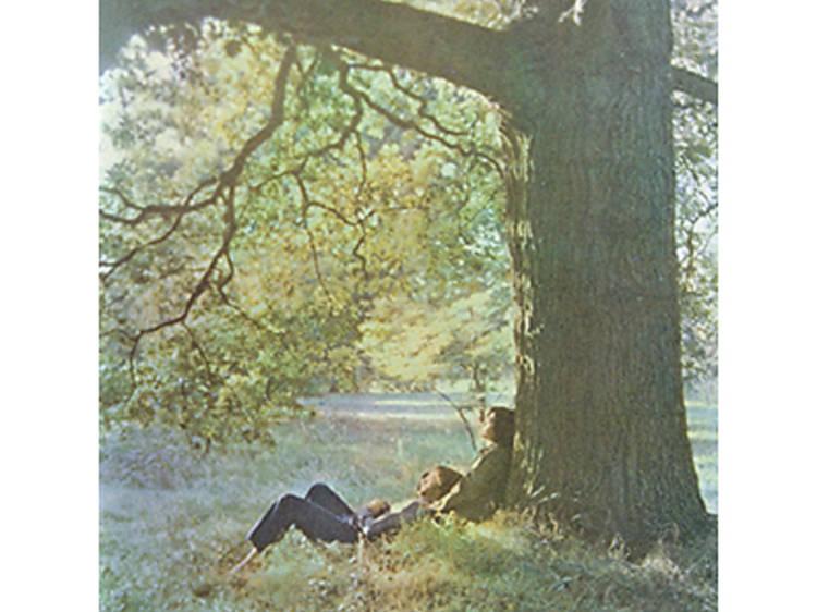 """John Lennon, """"Mother"""""""