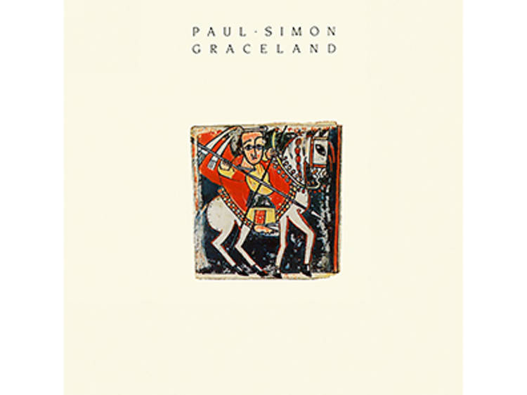 """Paul Simon, """"That Was Your Mother"""""""