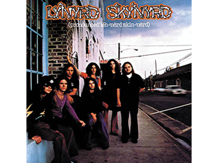 """Lynyrd Skynyrd, """"Simple Man"""""""