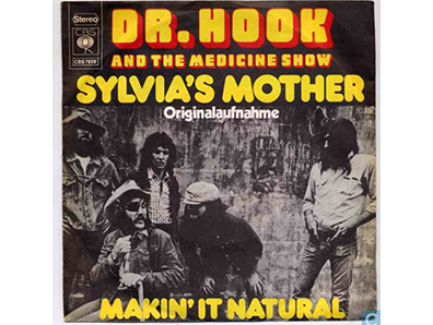 "Dr. Hook, ""Sylvia's Mother"""