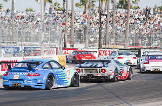 Long Beach Grand Prix 2009