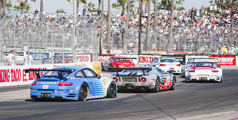 A guide to Long Beach Grand Prix