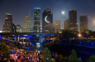 (Photograph: Courtesy Houston CVB/Jim Caldwell)