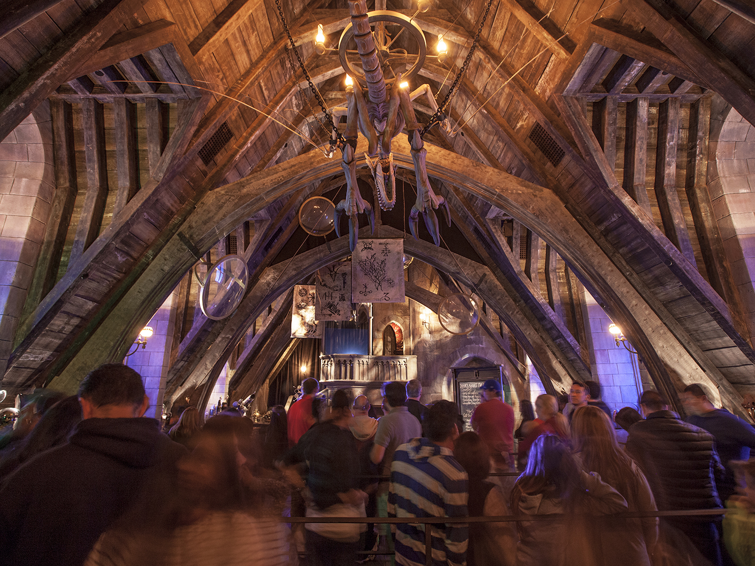 Sneak Peek The 7 Most Magical Moments At The Wizarding World Of