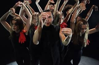 Carmen (choreodrama)