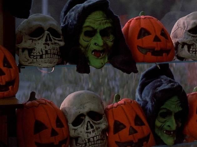 Halloween III. El día de la bruja