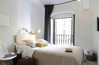 Dos hostales de Madrid, entre los 5 mejores del mundo