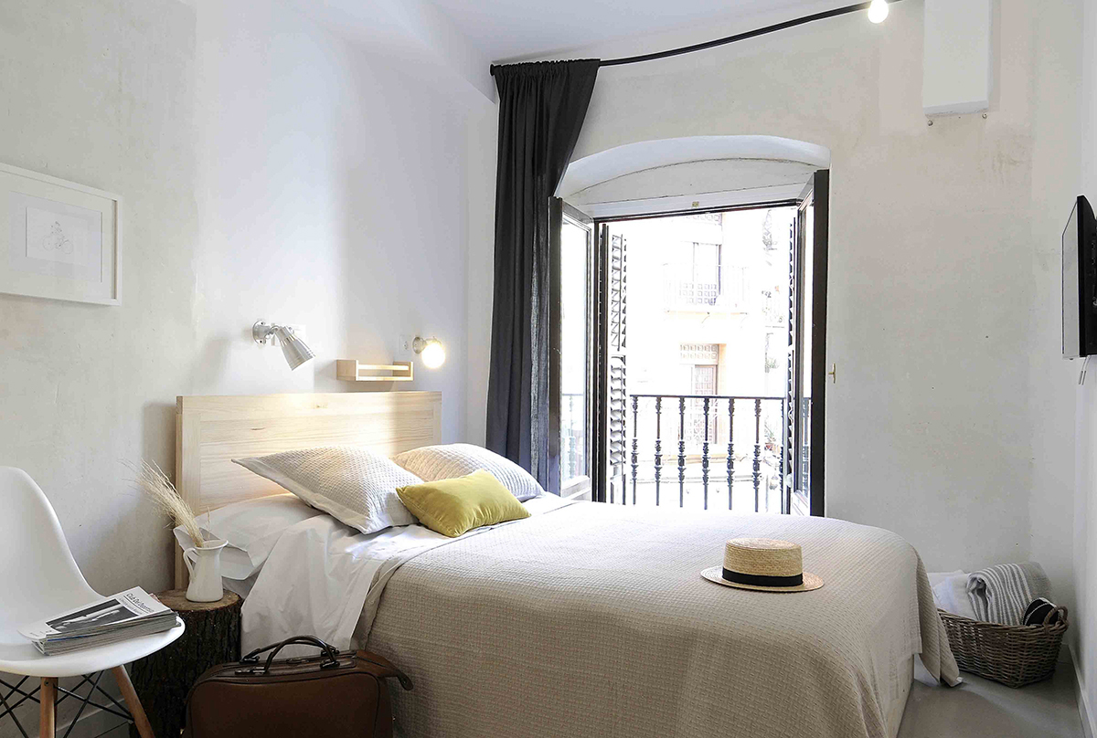 The best cheap hotels in Madrid