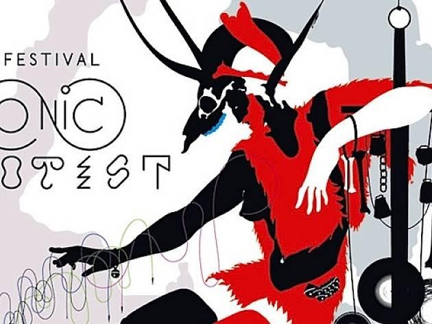 Festival Sonic Protest, du 2 au 15 avril