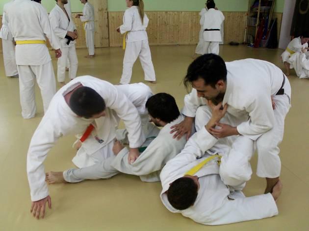 Esport en japonès