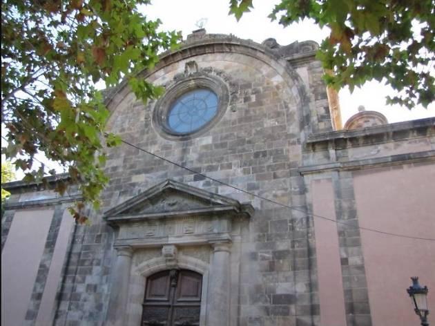 Parròquia Castrense de Plaça