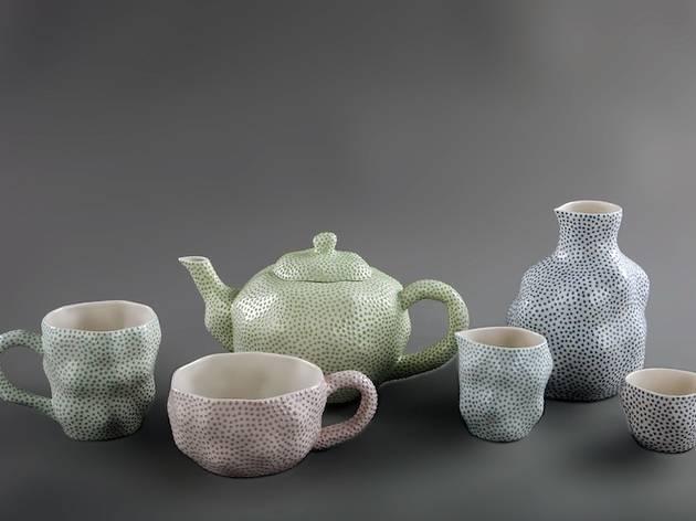 Fair: Ceramic Art London