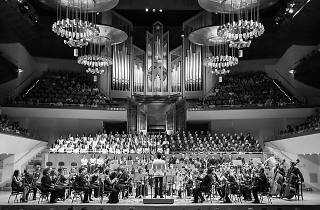 9ª Sinfonía de Beethoven Solidaria