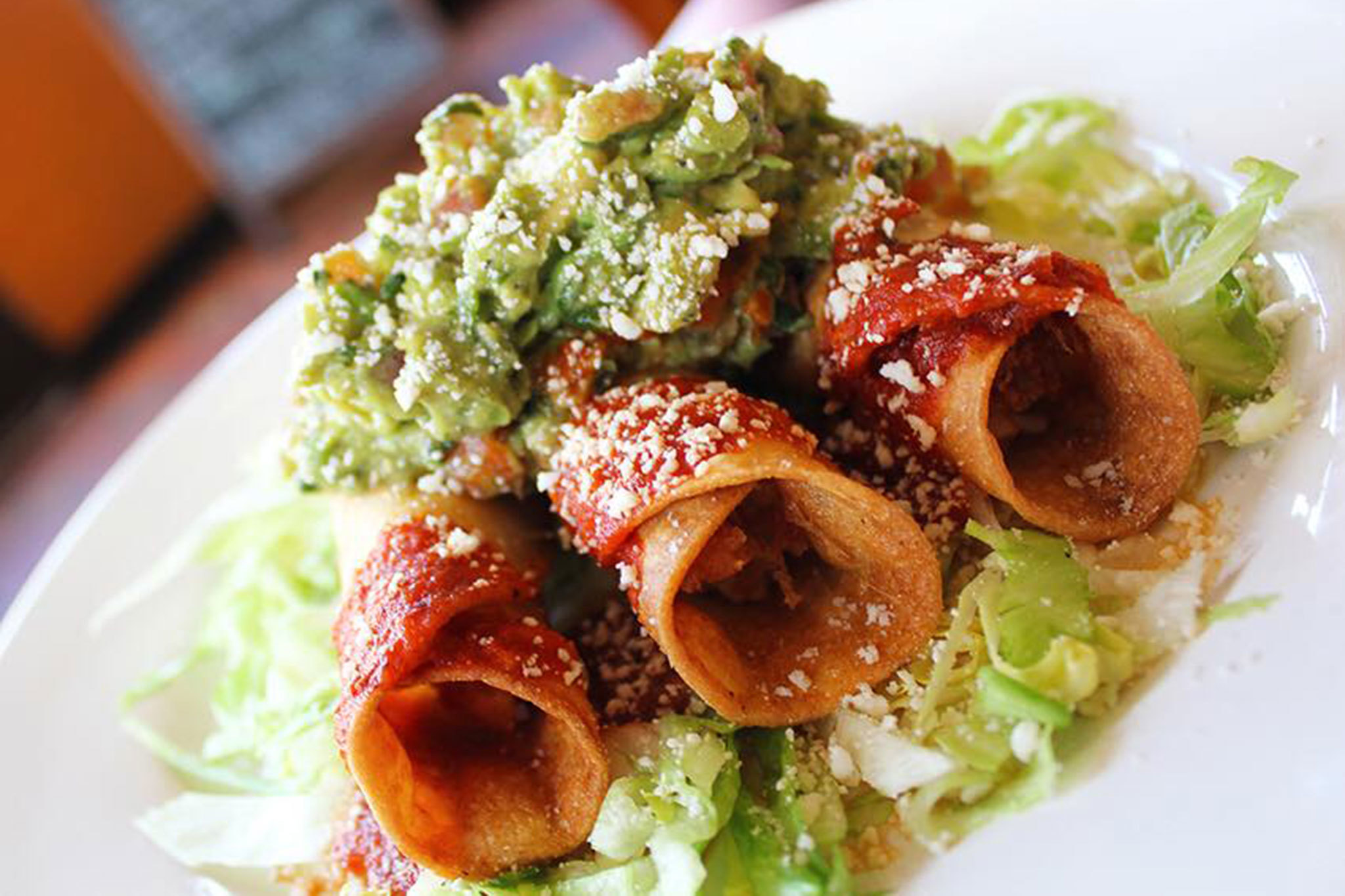 Lola's Mexican Cuisine