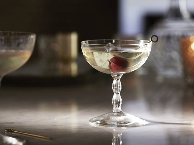 The 10 best martinis in Chicago