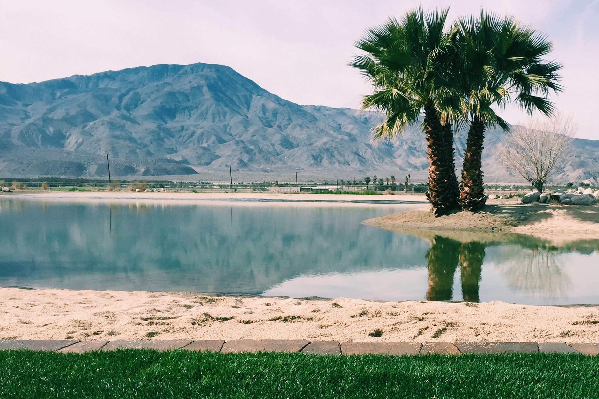 Need a place to stay during Coachella? Check out this new Base Camp (and get a 10% discount)
