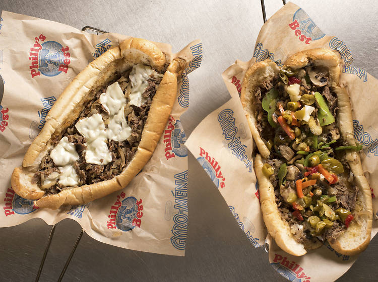 The best late-night delivery restaurants in Chicago