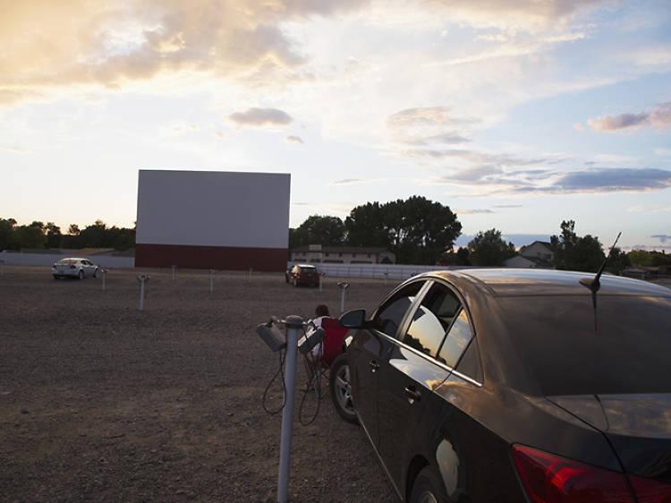 Overlook Drive-In Theatre