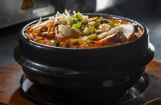 Sura Korean BBQ & Tofu House