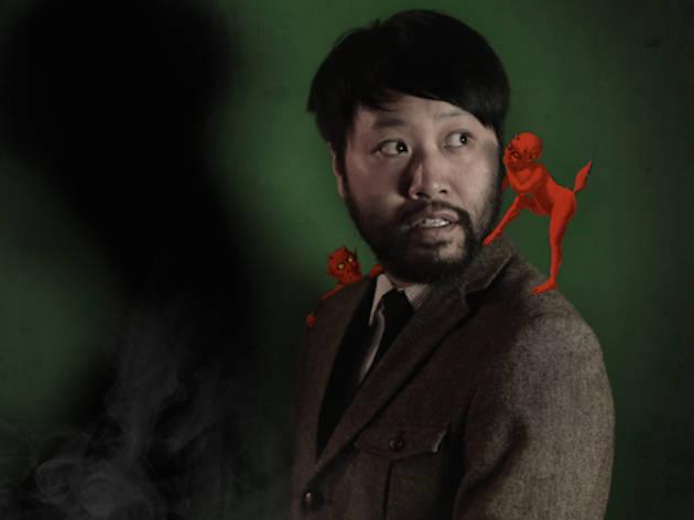 Lawrence Leung: Very Strange Things
