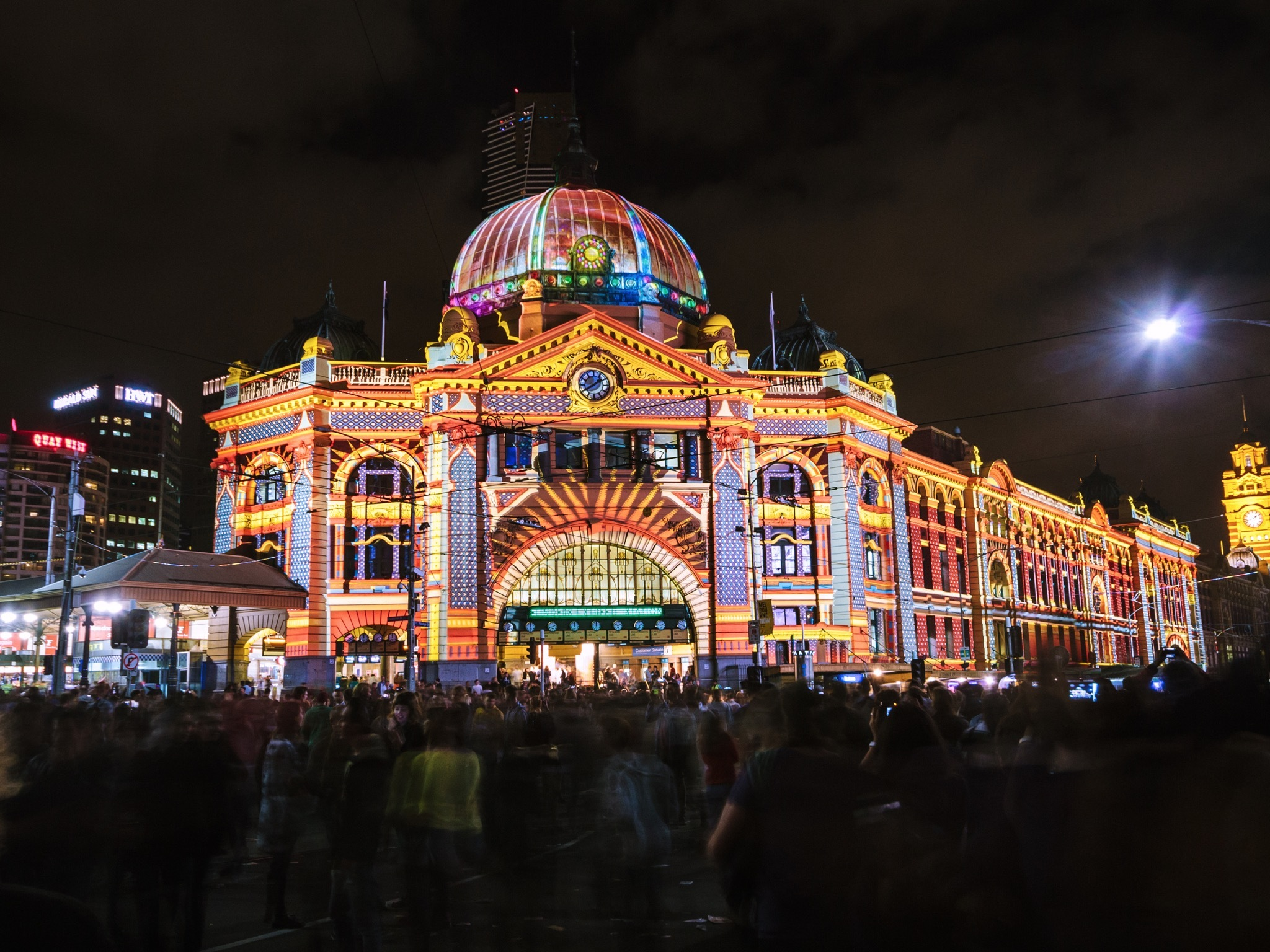 20 Melbourne travel tips