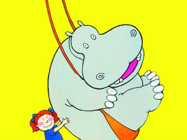 Hippo! Hippo!