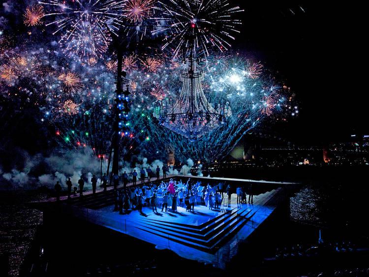 HOSH 2012: La Traviata