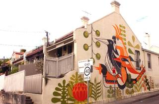 Wall to Wall Mural Tour of Leichhardt
