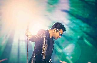 A R Rahman live in Colombo
