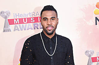 Jason Derulo to rock Colombo