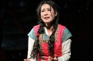 Turandot 2016 prod image 8 (Photograph: Prudence Upton)