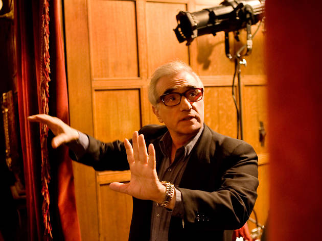 Essential Scorsese: Selected by David Stratton