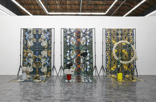 (© Guan Xiao. Courtesy Zabludowicz Collection, and Antenna Space, Shanghai Photo: Zhang Hong)
