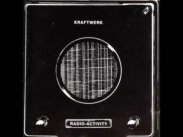YPM playing Kraftwerk