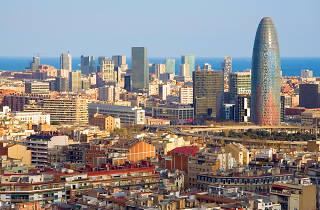 Vistes de Barcelona