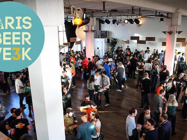 Gagnez vos places pour le Grand Final de la Paris Beer Week #3 !