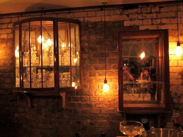 Quirky Bars And Pubs In London Evans L Detectives Agency