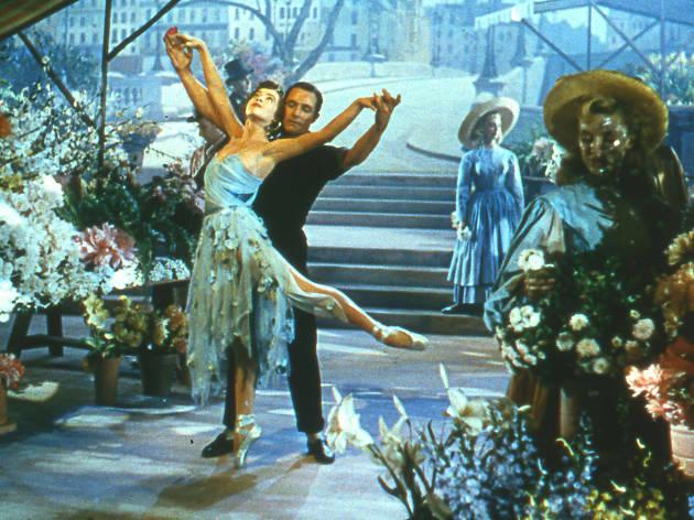 Summer Classic Film Series: An American in Paris