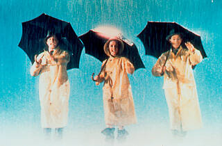 Summer Classic Film Series: Singin' in the Rain