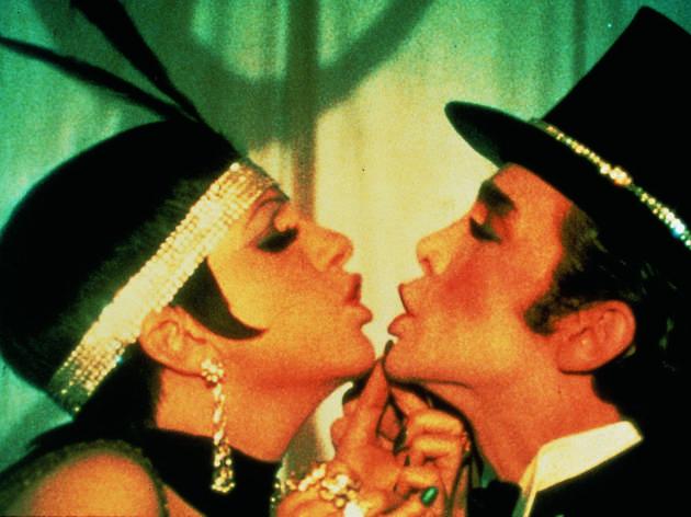 Summer Classic Film Series: Cabaret