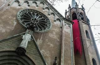 Parròquia del Sagrat Cor