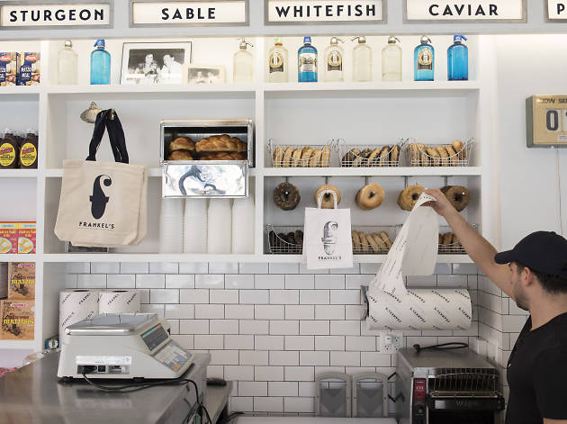 See the Russ & Daughters clone opening in Greenpoint this Saturday
